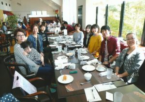 STUDIO NANAO オフ会を開催しました