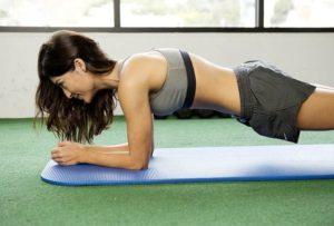 ウェイトトレーニングより先に自重トレーニングをオススメする理由