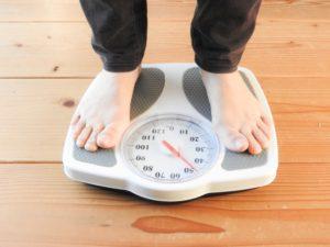 痩せる為には知っておこう。太るメカニズム②