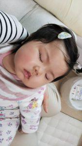 子供のねんねトレーニングから学んだ睡眠の大切さ